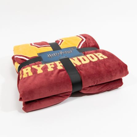 Coperta di Grifondoro Harry Potter