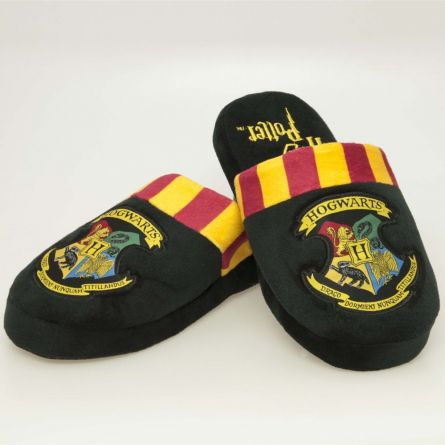 Pantofole Harry Potter Hogwarts