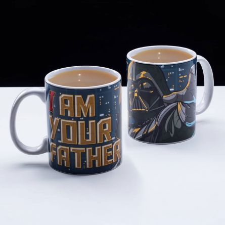 Tazza Star Wars Io Sono Tuo Padre