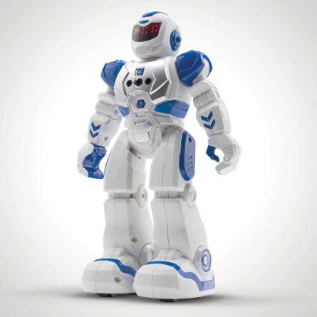 Robot con Funzione di Controllo del Movimento