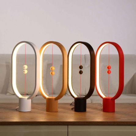 Lampada da Tavolo Heng Balance