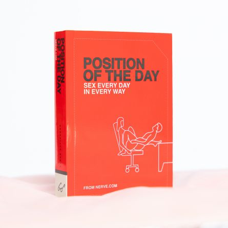 Libro La Posizione del Giorno