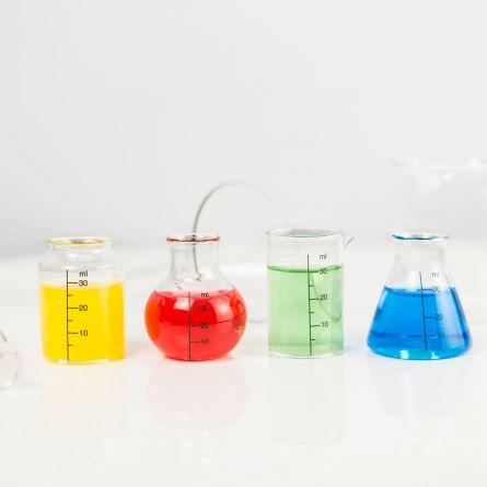 Barbuzzo Labor Set da 4 bicchieri per shot