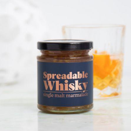 Marmellata di Whisky