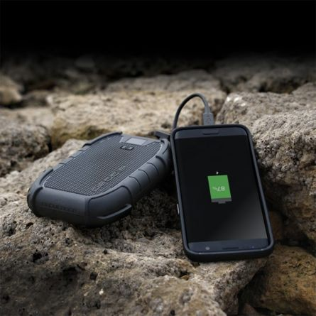 Batteria Esterna VEHO Pebble Endurance Outdoor