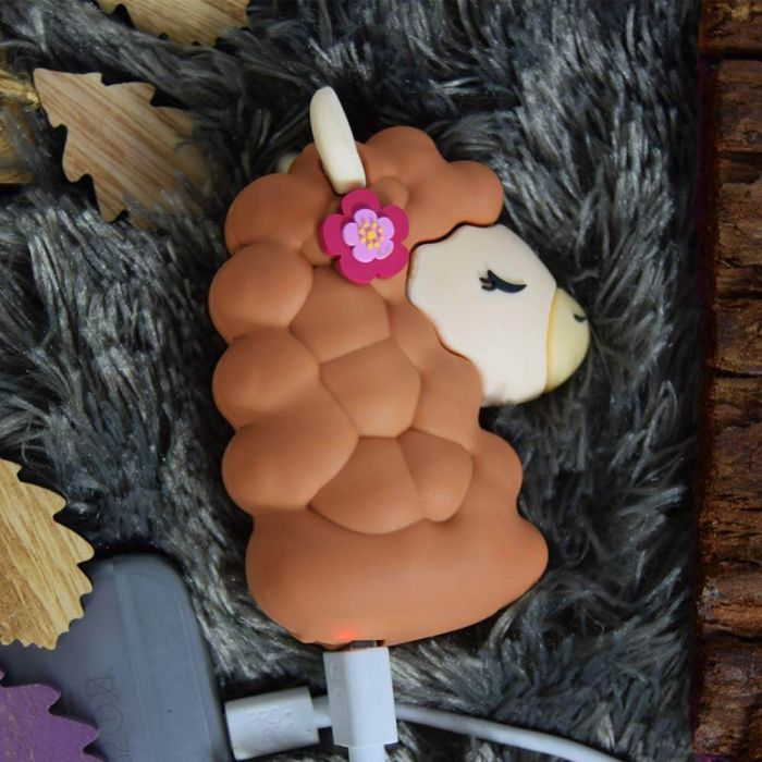 Batteria Esterna Alpaca - Power Bank