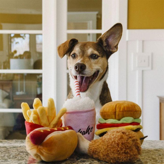 Giochi di Peluche American Classic per Cani
