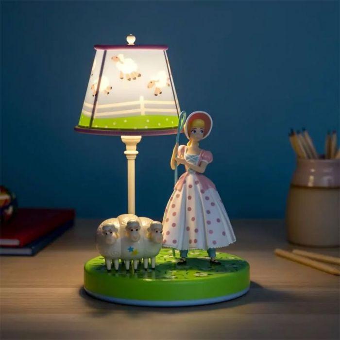Lampada Bo Peep di Toy Story