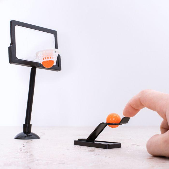 Basket con le Dita