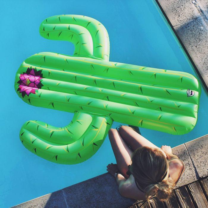 Materassino Cactus
