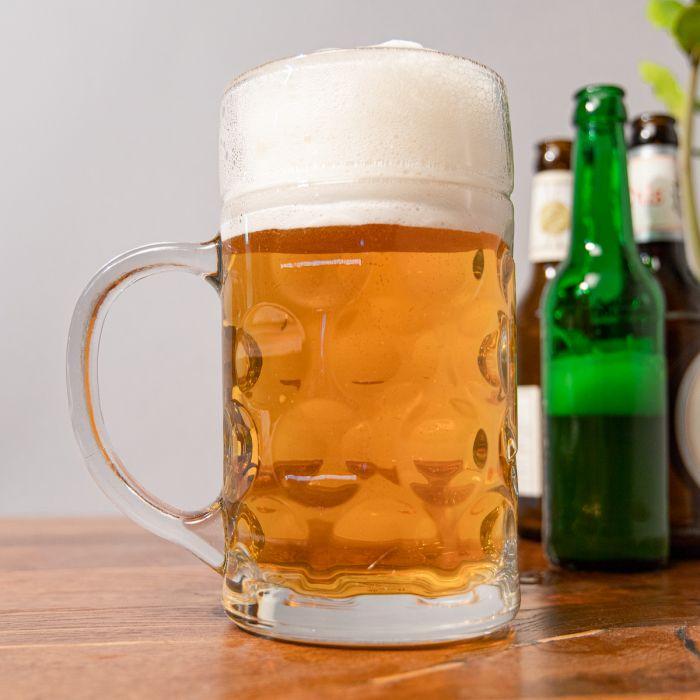 Boccale da Birra Gigante