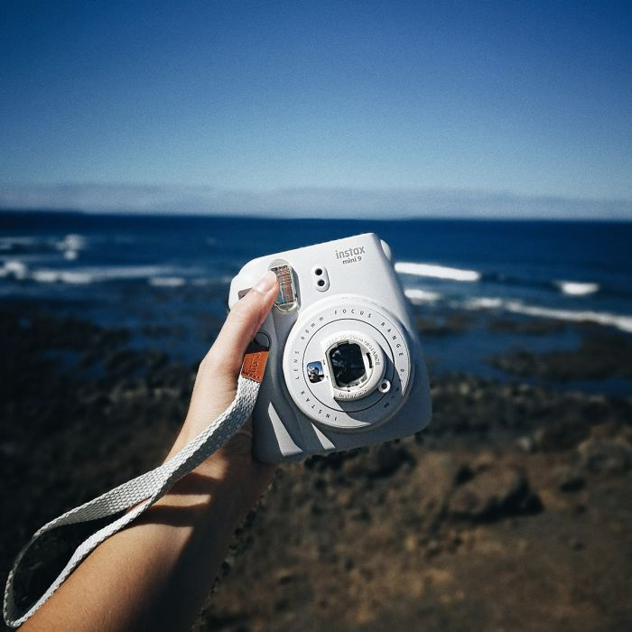 Fuji Instax Mini 9 - macchina fotografica istantanea