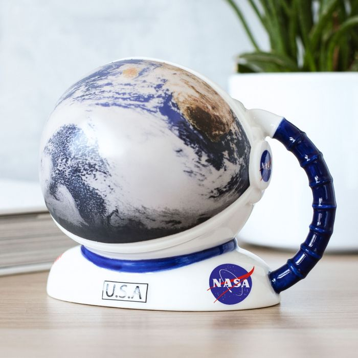 Tazza Termosensibile NASA