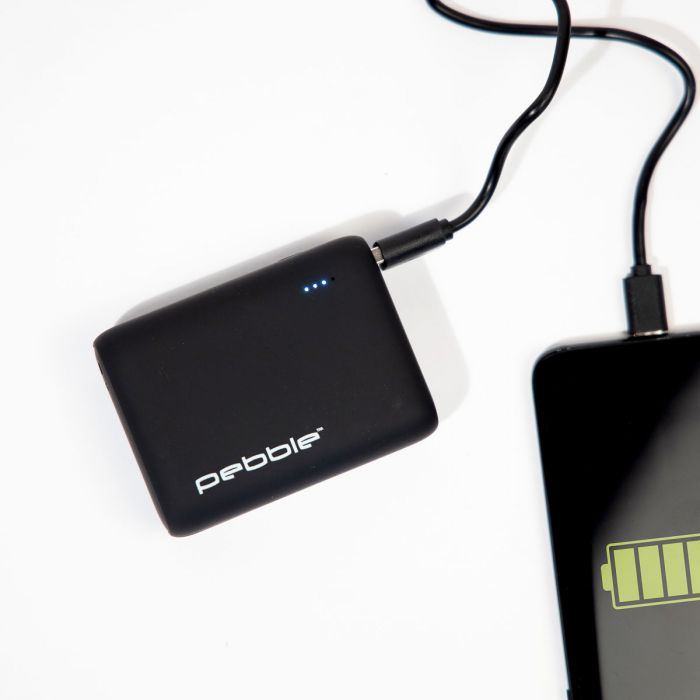 Caricabatterie Veho Pebble PZ10