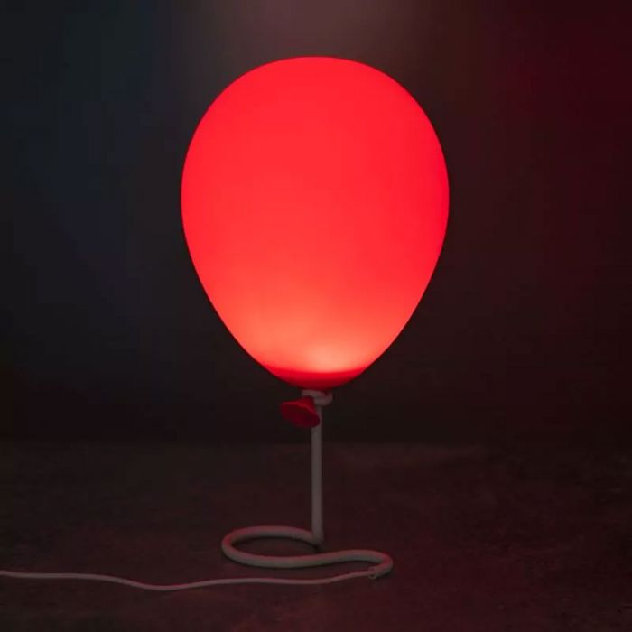 Lampada Palloncino Pennywise