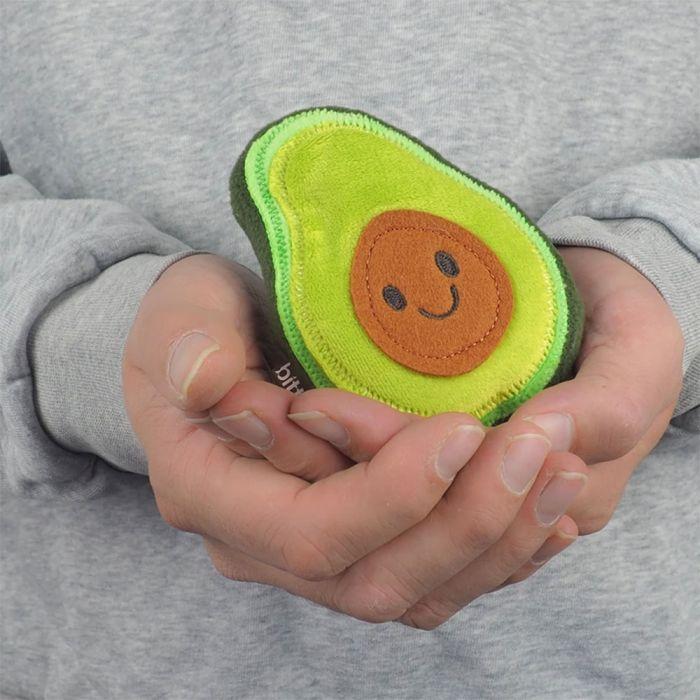 Mini Scaldamani Avocado
