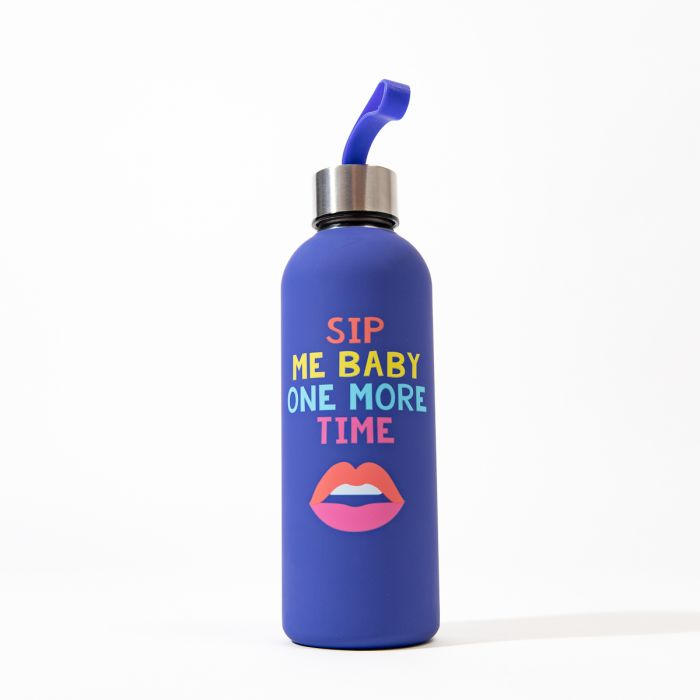 Bottiglia in Metallo Sip Me Baby