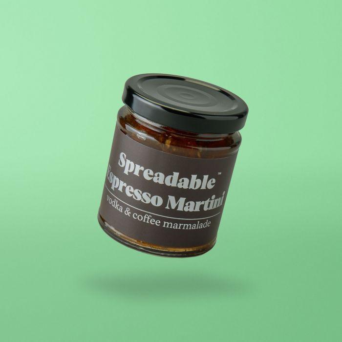 Marmellata Espresso Martini