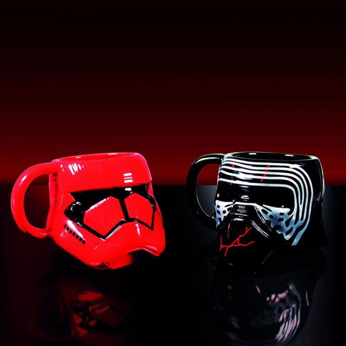 Tazze 3D Star Wars L'Ascesa di Skywalker