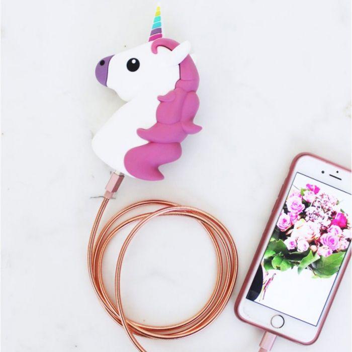 Caricabatterie Unicorno