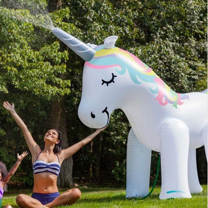 Gigantesca Fontana Unicorno