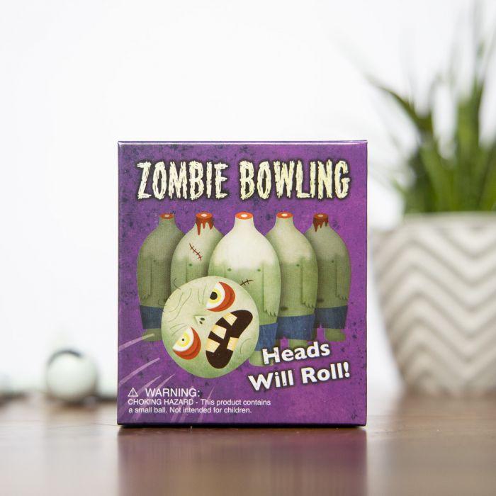 Il Bowling dei Morti Viventi