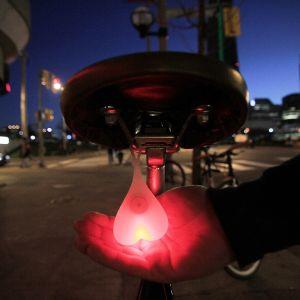 Bike Balls – luce posteriore bici