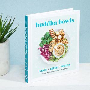 Libro di Ricette Buddha Bowls