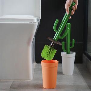 Cactus Scopino per Toilette
