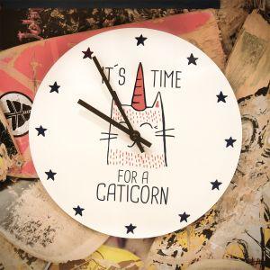 Orologio Caticorn
