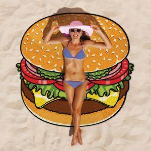 Telo Mare Cheeseburger