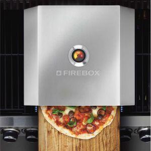 Forno da Pizza per Barbecue