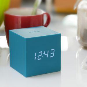 Orologio Sveglia Gravity Cube