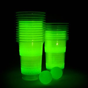 Birra-Pong Luminoso