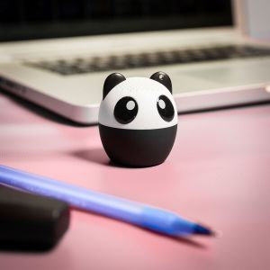 Panda Speaker Bluetooth