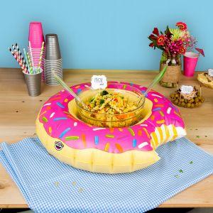 Mini Bar Gonfiabile Donut