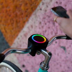 Smart Halo Bicycle – dispositivo multifunzionale per bici
