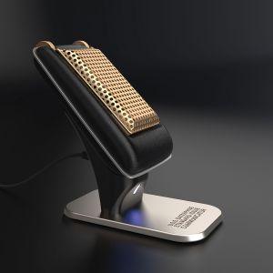 Comunicatore di Star Trek con Bluetooth
