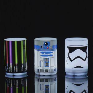 Mini Luci Star Wars