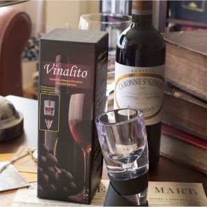 Aeratore Per Vino Vinalito