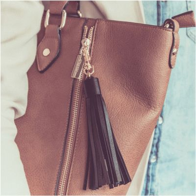 Accessori - Tassel Charger - cavetto di ricarica 2 in 1