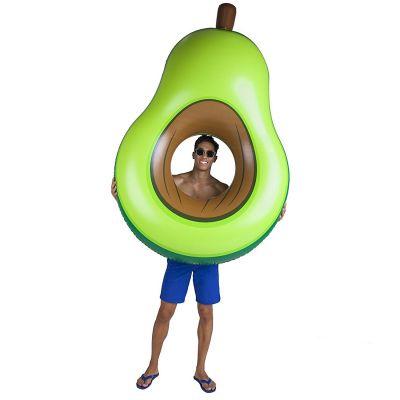 Outdoor - Avocado Gigante Gonfiabile