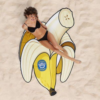 Outdoor - Telo Mare Banana