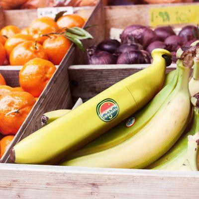 Regali curiosi - Ombrello Banana