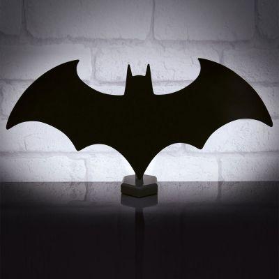 Saldi - Lampada LED Batman Eclipse