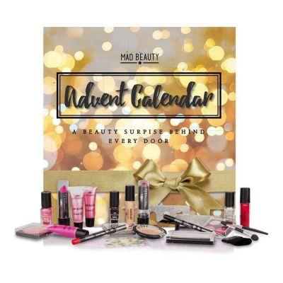 Bagno & Relax - Mad Beauty Calendario dell'Avvento