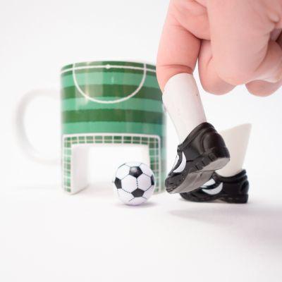 Divertimento ufficio - Tazza da calcio