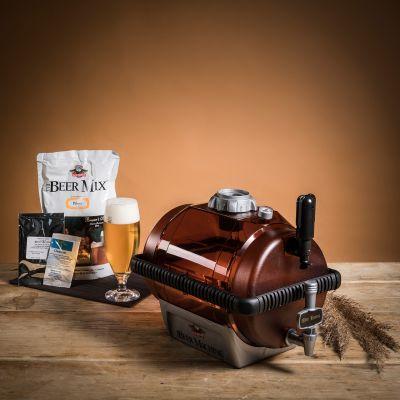 Idee regalo amico - Beer Machine 2000 – birra fai da te