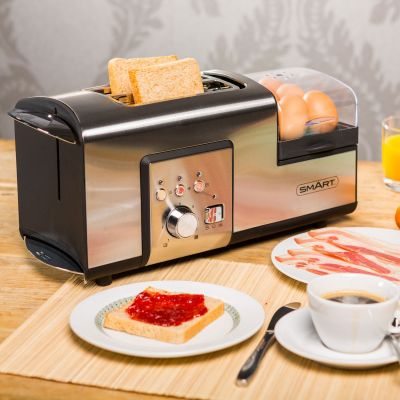 Regali di Matrimonio - Smart Breakfast Master