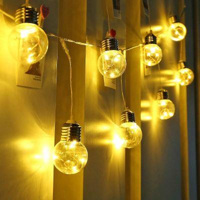 Illuminazione - Mini Lampadine Luci Fatate